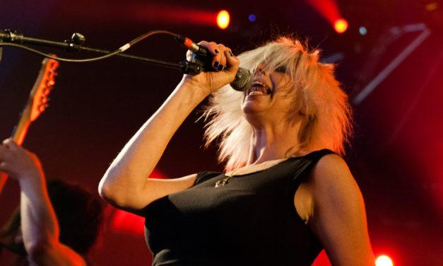 Vive La Fete – Crammerock 2012